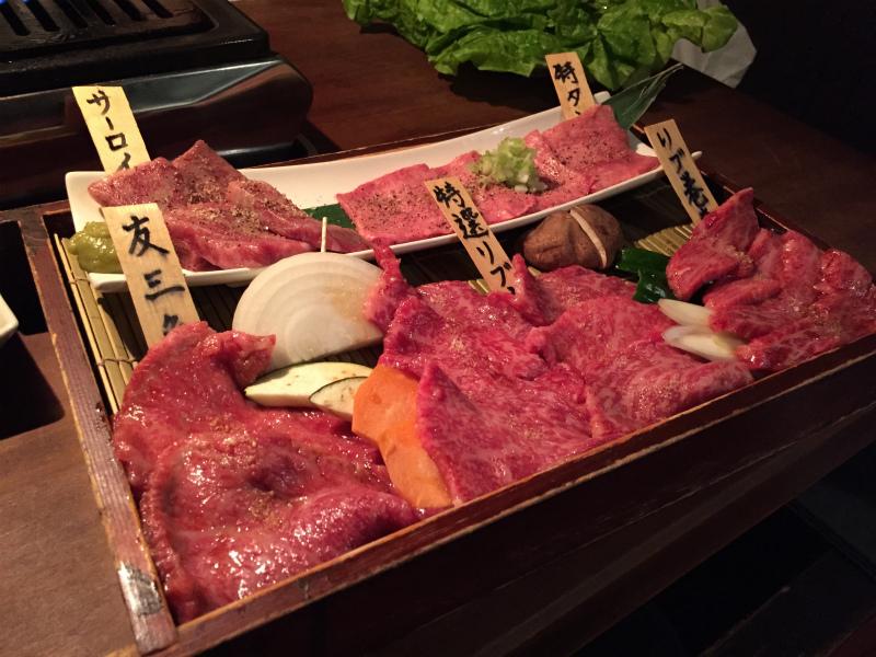仙川で一番上質で旨味が最高な焼肉屋【仙珠(せんじゅ)】